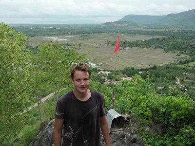 Phnom Sor Seah