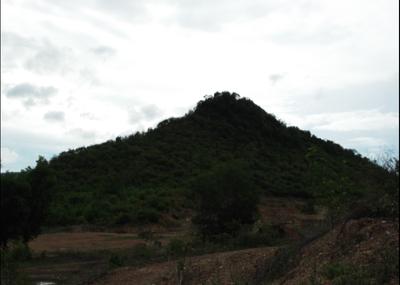 Phnom Sor Seah - The White Mountain
