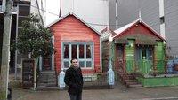 Fabulous cuban cafe hidden in Wellington backstreets