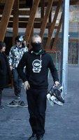 The Ninja ice-skater - Kilian