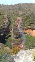 The Waterfall (dry season)