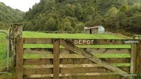 The trading Depot