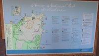 The Noosa coastal walk.