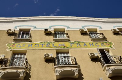Grande Hotel de France