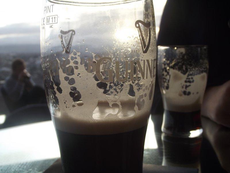 Mmmmm Guinness!
