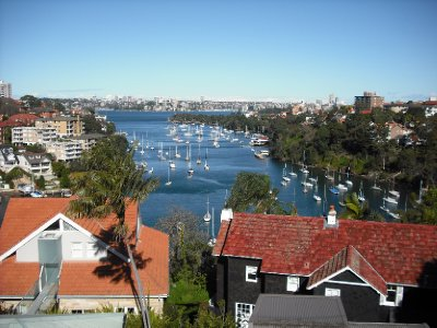 Cremorne/Manly