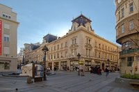 Knez Mihailova Street