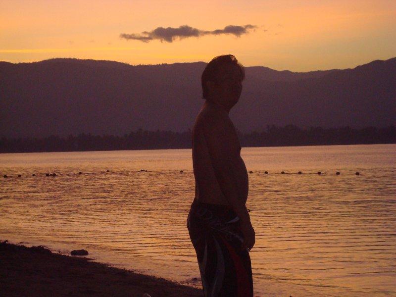 Beautiful Potipot Sunrise