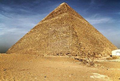 Keops Pyramid