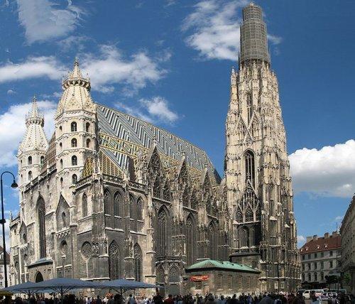 Historic Center of Vienna