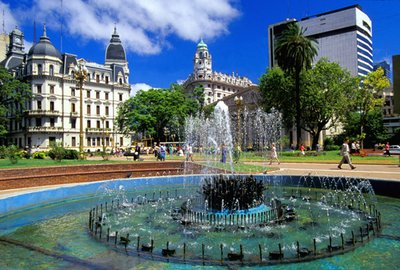 Buenos Aires-The City Of Culture