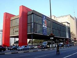 Sao Paulo Museum