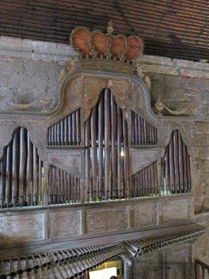 Bamboo Organ Philippines