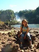 San Martin Island within the Iguazu National Park