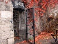 Converted Jailhouse hostel in Ottawa