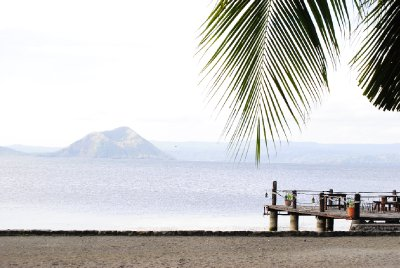 Balai Isabel Resort, Talisay, Batangas