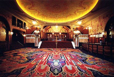 The Tuschinski Theatre