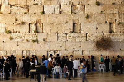 Western Wall