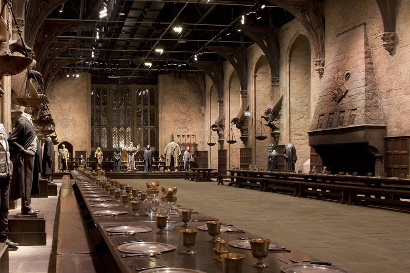 london - great hall