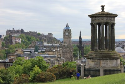 Calton Hill