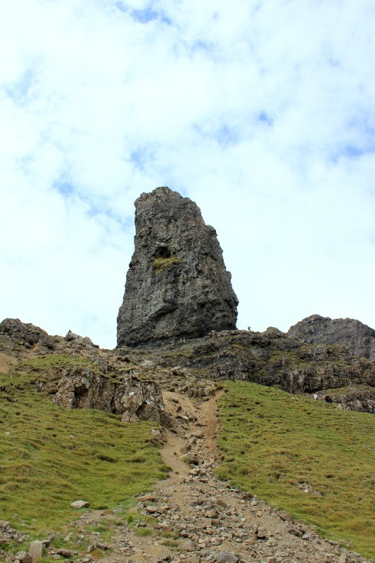 Old Man of Stoor