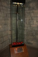 William Wallace's Sword