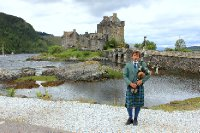 Eilean Donan Castle