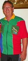 Springbok Supporter!