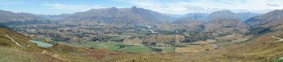 Coronet Peak, Queenstown, NZ