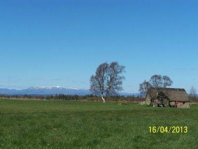 Culloden battle anniversary