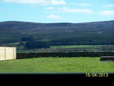 Culloden battlefield anniversary