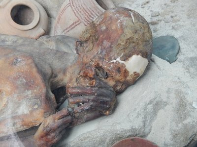 Gebelein Man 3500 BC