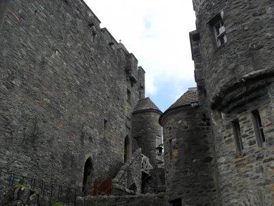 Eilean Donan Castle (12)