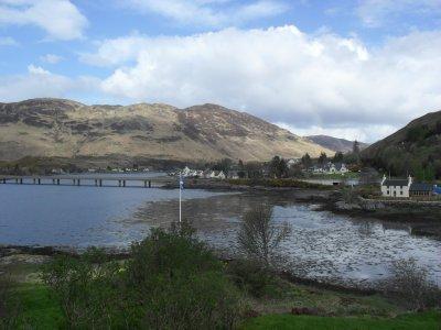 Eilean Donan Castle (18)