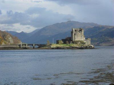 Eilean Donan Castle (20)