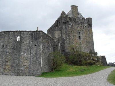 Eilean Donan Castle (5)