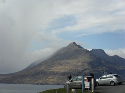 Isle of Skye - Cuilin mountains