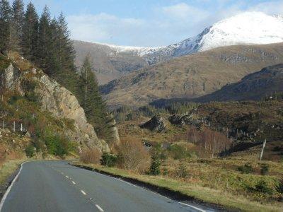 Loch Ness trip (2)