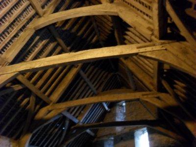 Lacock Tythe Barn