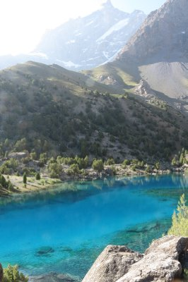 Aluaddin Lakes