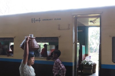 'Ordinary Class' Another colonial relic?