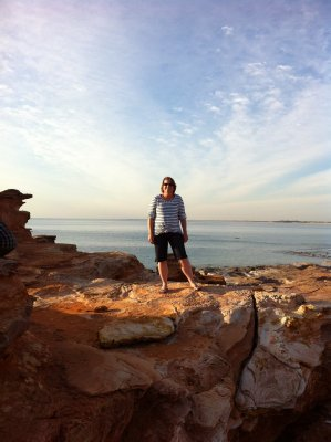 Broome Headland