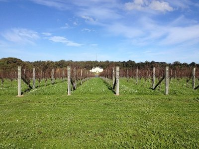 Fraser Gallop Estate