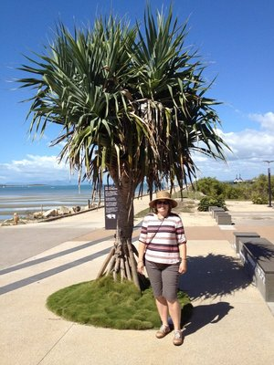 Karen in Bowen QLD