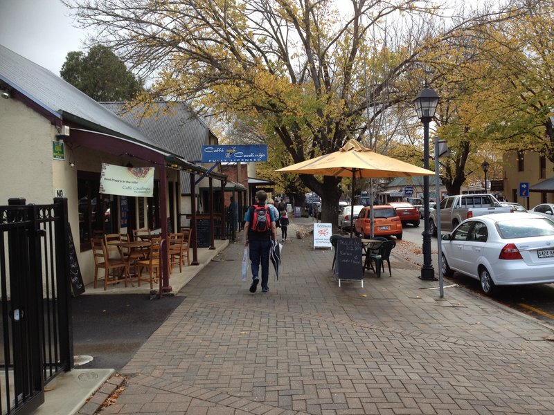 Hahndorf