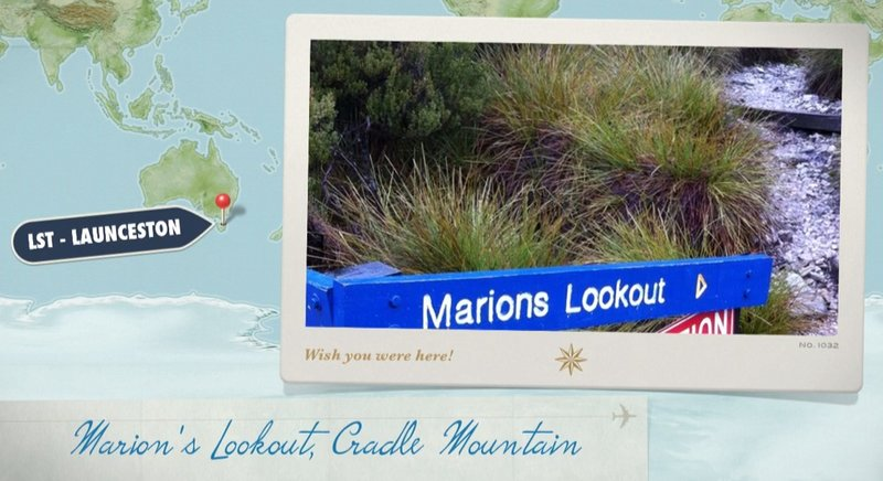 Marion&#39;s Lookout