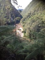 King River Gorge