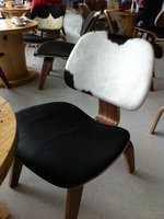 CentrePort Chairs