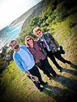 On the coast of WA