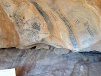 Yourambulla cave paintings